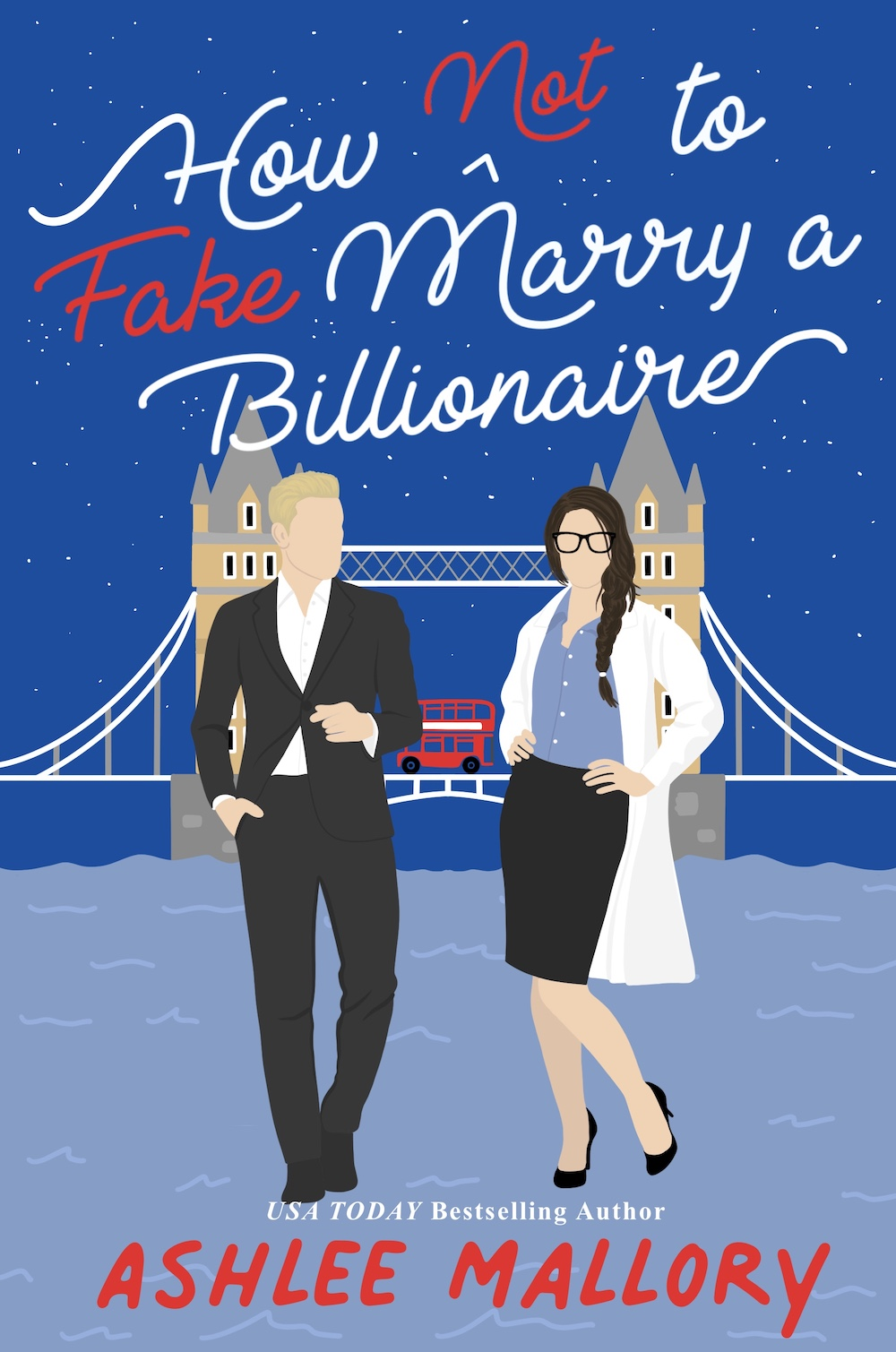 fake - Try on for size? Book Blitz