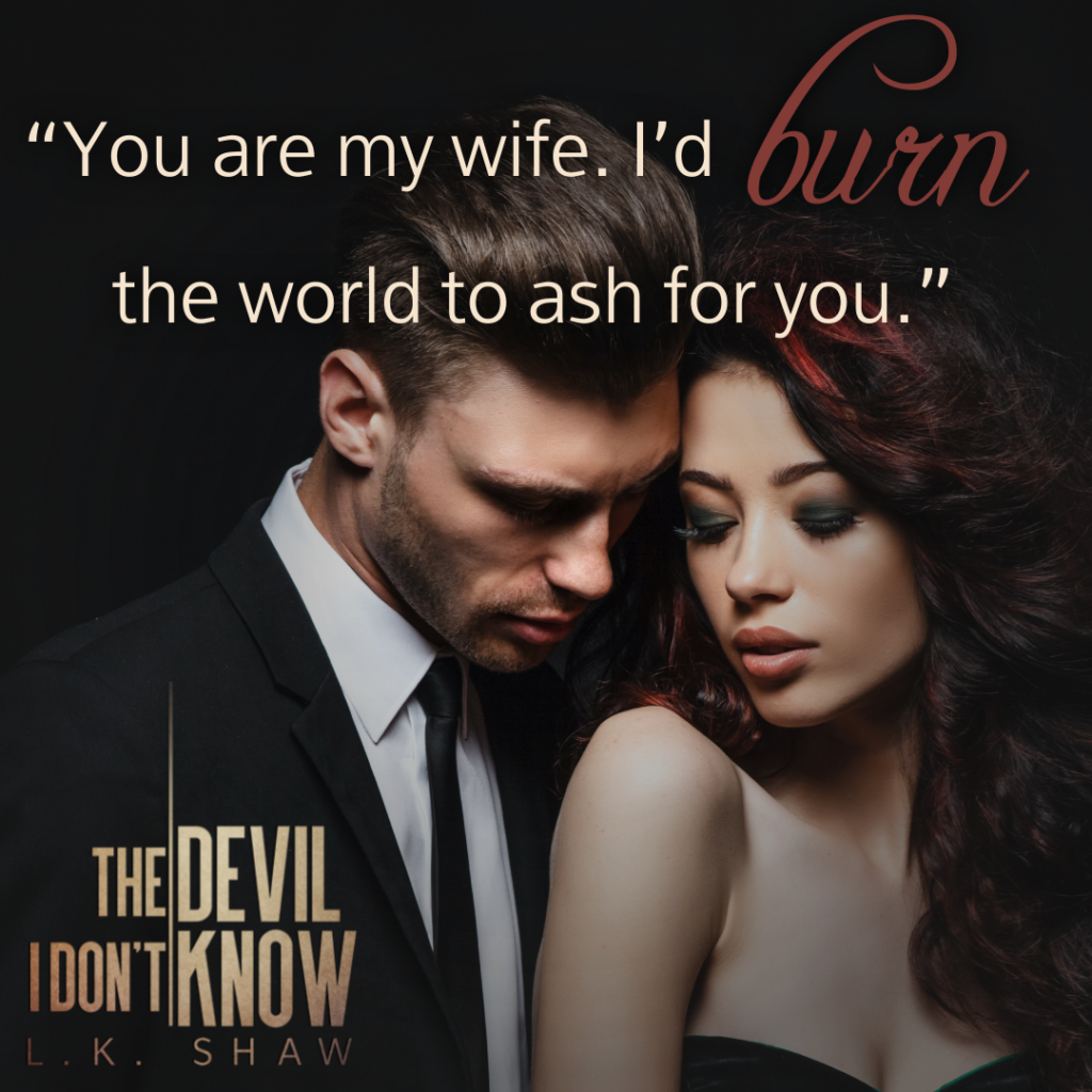 image 10 1024x1024 - The One I Don't Know: Book Blitz