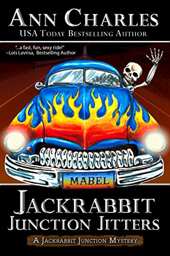 jackrabbit - A Hare by any other name: