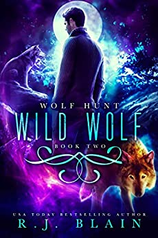 wildwolf - Wolves at large: book review