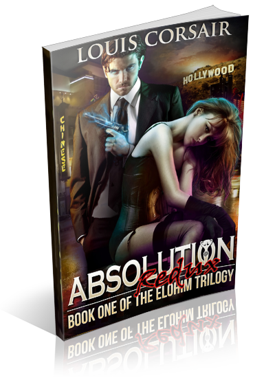Absolutionbk - Absolve me? Author Interview