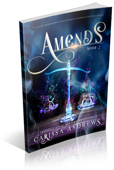 Amends 1 - Can you make up? Blog Tour/Author Interview