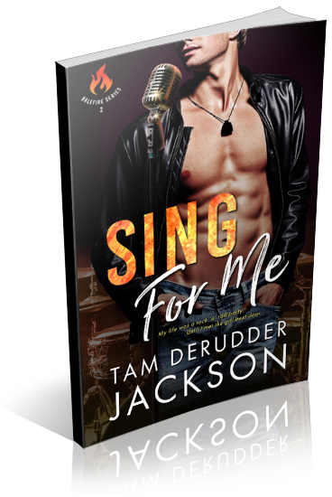 Sing bk - And the Song does it: Author Interview