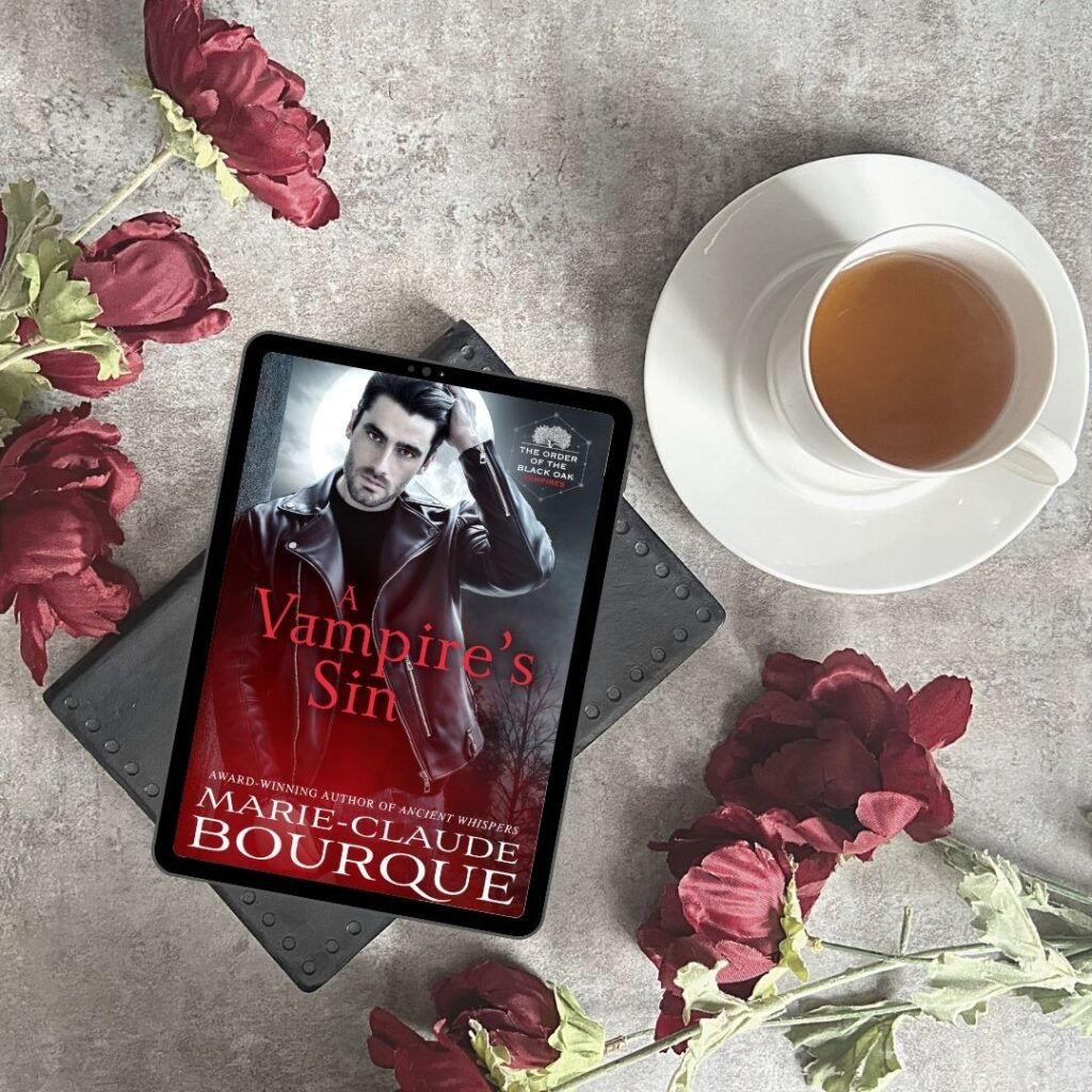 Sunday Coffee Time 1024x1024 - Orders of Vampires? Book Blitz