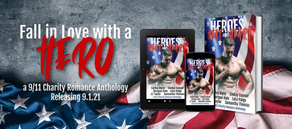 Heroes with Heart FB Banner 1 1024x452 - Charity Heroes: Book Blitz
