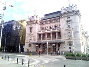 Nova sezona Narodnog pozorišta počinje od 1.oktobra