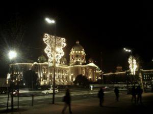 Danas doček Nove godine uz Riblju čorbu,Acu Lukasa i Balkaniku a tu je i u Zemunu Saša Kovačević