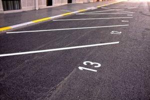 Uskoro skuplje parking kazne