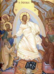 Vaskrsenje Isusa Hrista – Vaskrs
