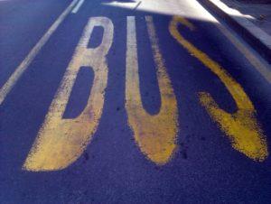 Hitan vanredni tehnički pregled vozila privatnog prevoznika sa linije 45