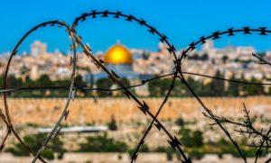 """""""Dan besa"""" nakon prepoznavanja Jerusalima kao glavnog grada Izraela"""