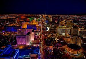 Dva pripadnika obezbeđenja u Las Vegasu ubijena u kazinu