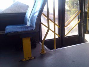 """""""Pretučena sam upravo u autobusu 95… """""""