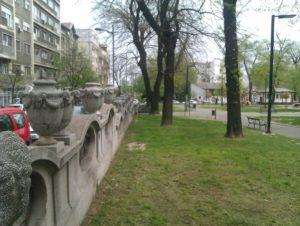 Zerek u Beogradu