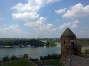 Pad Beograda 1521. godine