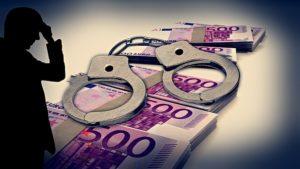 Protivpravno prisvojio 11.029.714 dinara