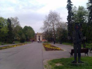 Mali Kalemegdan – Beograd