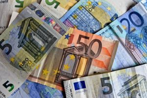 Sutra isplata penzionerima 50 evra