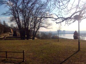 Ravеlin Кralj kapijе – Beogradska tvrđava