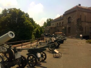 Besplatan ulaz u Vojni muzej i Muzej vazduhoplovstva tokom praznika