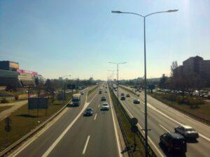Dan u Beogradu 02.04.2019