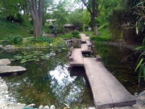 """Piknik u bašti prvi put u Botaničkoj bašti """"Jevremovac"""""""