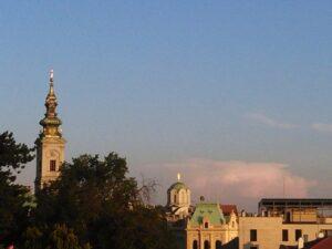 Vikend u Beogradu 13. – 15.08.