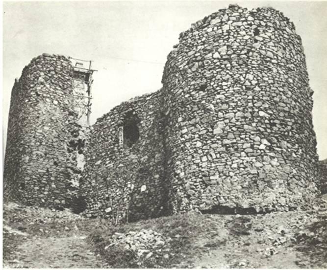 Beogradska tvrđava Žrnov