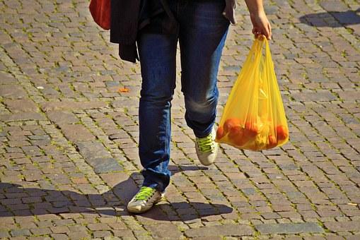 Plastičnе kеsе ukidaju se оd 1. januara 2020. gоdinе
