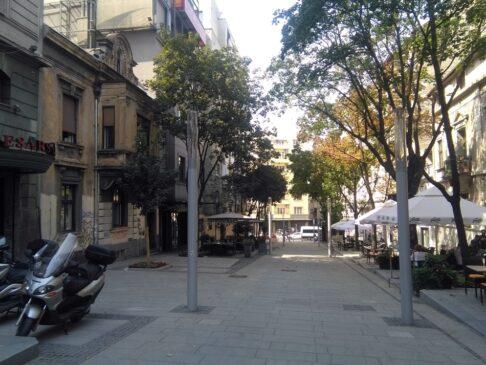 Vikend u Beogradu 15. – 17.11.