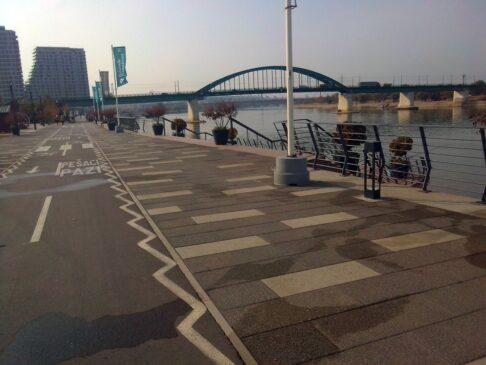 Dobro jutro Beograde! Kusur