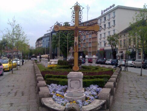 Gradonačelnik Kragujevca: Narodu je potrebna motka