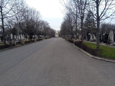 Važna obaveštenja za posetioce grobalja povodom predstojećih Zadušnica