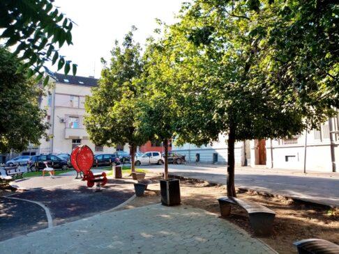 Kopitareva gradina u Beogradu