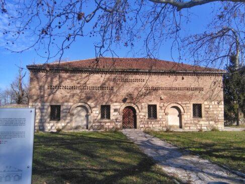 Vojna kuhinja – Beogradska tvrđava