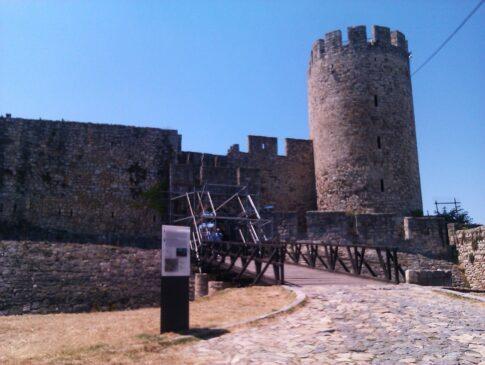 Despotova kapija na Beogradskoj tvrđavi