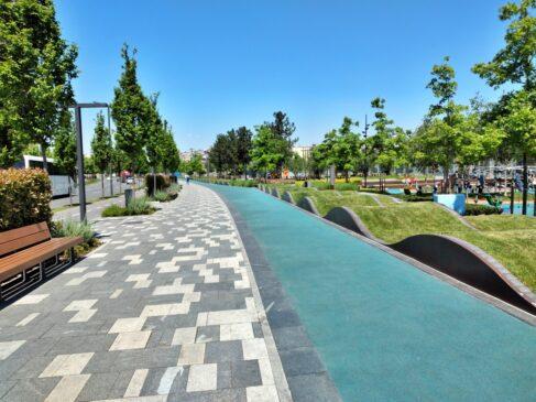 Beogradski park
