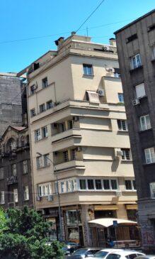 Kuća Zdravka Đurića u Beogradu