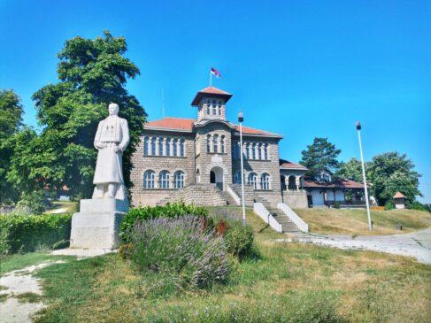 """OŠ """"Prvi srpski ustanak"""" u Orašacu"""