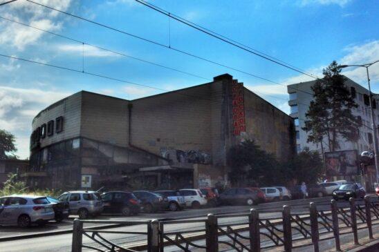 Bioskop Voždovac u Beogradu