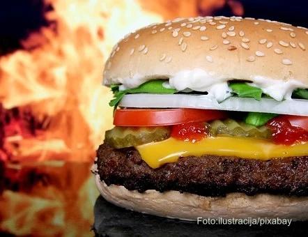 Najskuplji hamburger na svetu