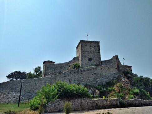 Tvrđava u Pirotu
