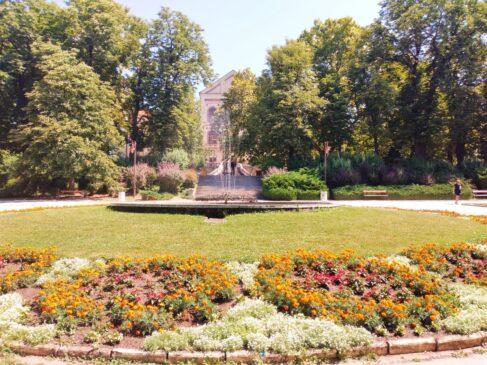 Park Bukovička banja
