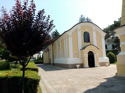 Stara crkva u Kragujevcu