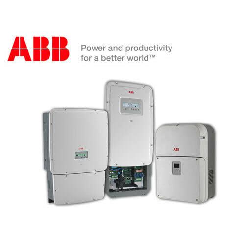On Grid Solar Electric Generating System - ABB Italy PCU
