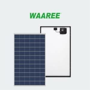 On Grid Solar Electric Generating System - PV Module