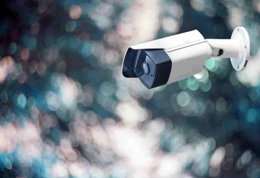 CCTV Camera - Bullet