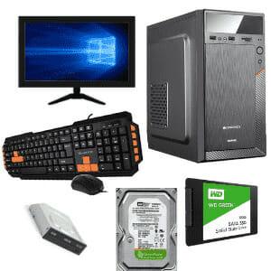 Intel Core I3 Desktop PC