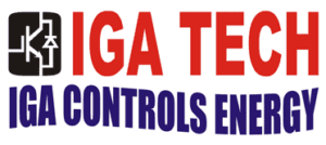 IGA Tech Logo