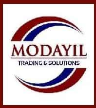 Modayil Logo